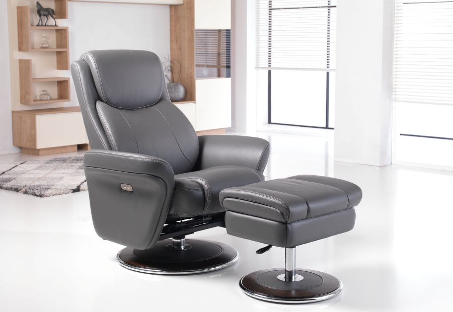 Antonio range featuring recliners, sofas and chairs