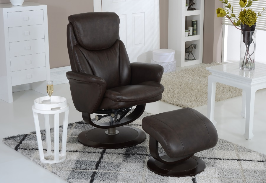 Rondell range featuring recliners, sofas and chairs