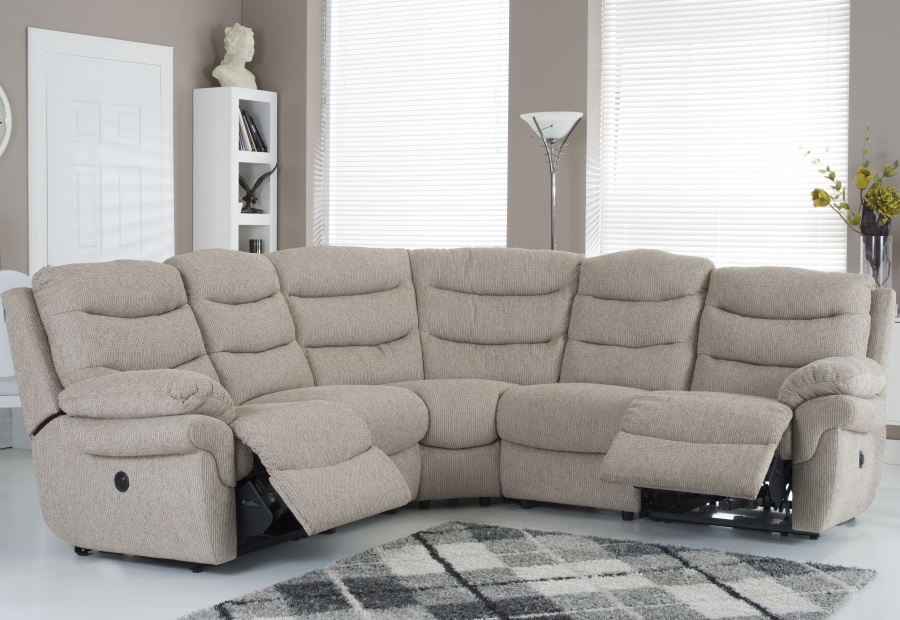 New Hampshire range featuring recliners, sofas and chairs