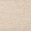 Ivory fabric swatch