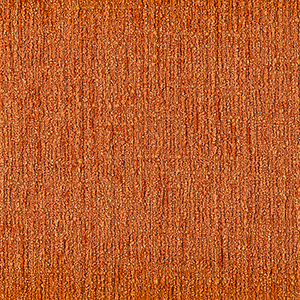 Burnt Orange fabric swatch