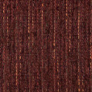 Rust fabric swatch