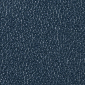 Denim leather swatch