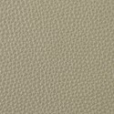 Silver Haze leather swatch