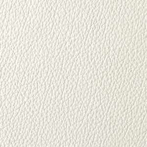 Snow leather swatch