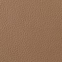 Praline leather swatch