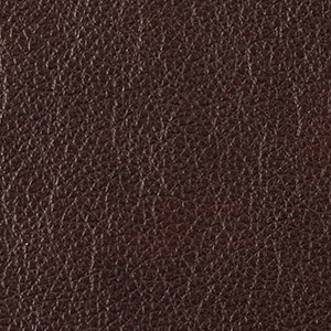 Claret leather swatch