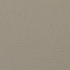 Slate leather swatch