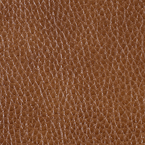 French Mustard leather swatch