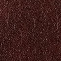 Dark Cherry leather swatch