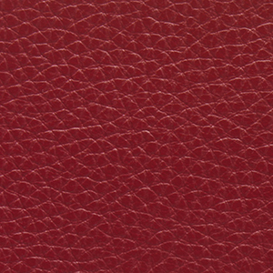 Lipstick leather swatch