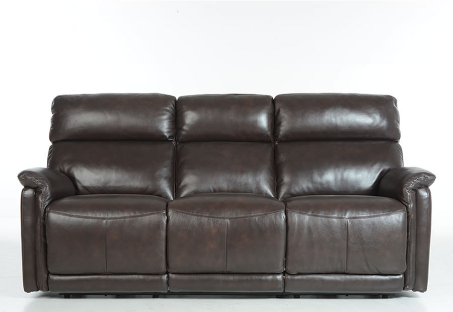 Jacksonville three seater sofa