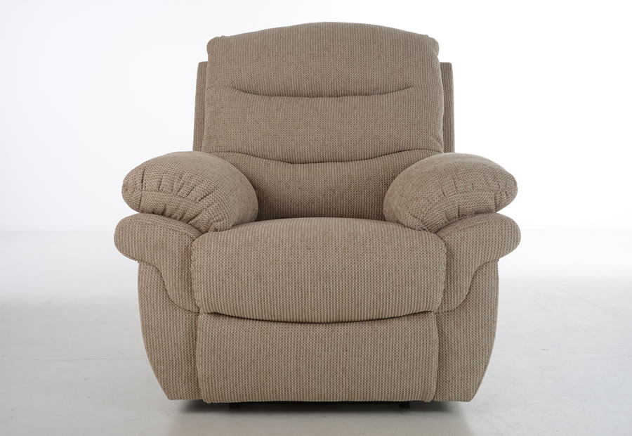 New Hampshire armchair image