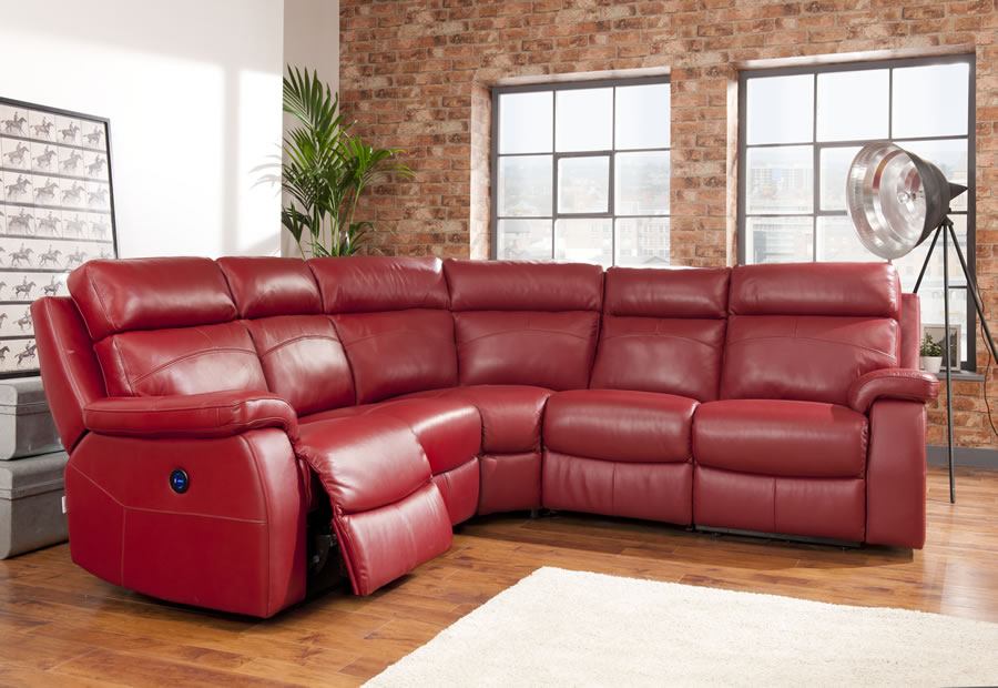Zara range featuring recliners, sofas and chairs