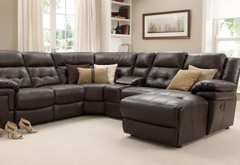 Lazy Boy Corner Sofa Uk | Baci Living Room