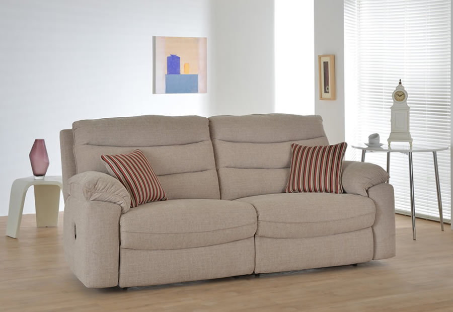 Anna two seater sofa main image