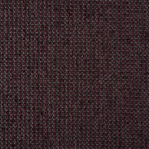 Aubergine fabric swatch