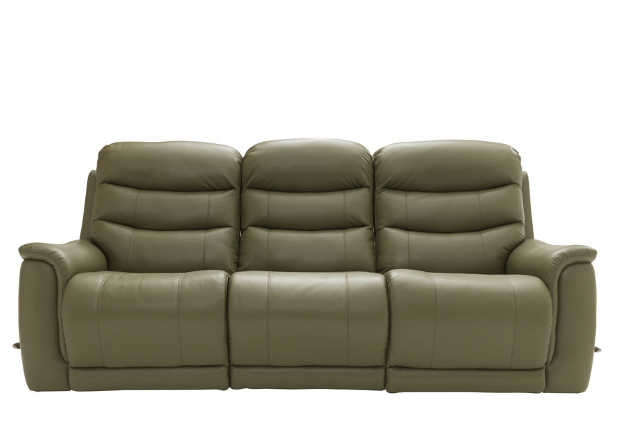 Sheridan three seater sofa main image