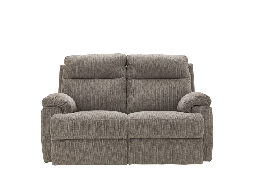 Harper two seater sofa