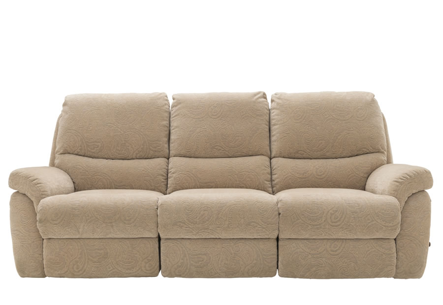 Carlton three seater sofa main image