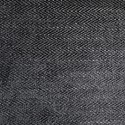 Charcoal fabric swatch