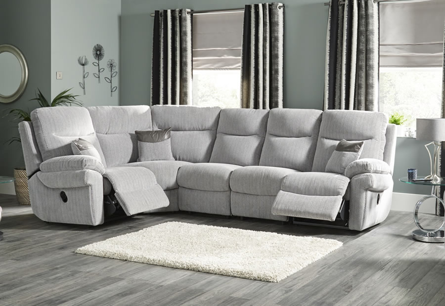 Tamla range featuring recliners, sofas and chairs