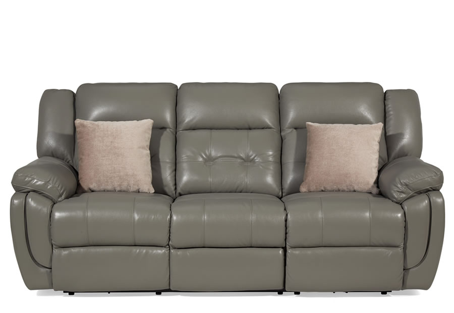 Phoenix three seater sofa