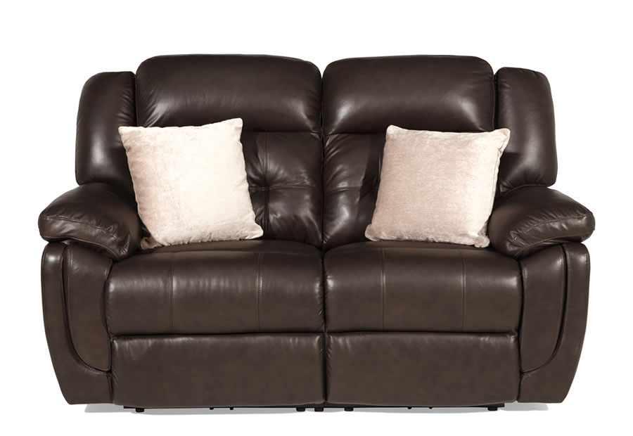 Phoenix two seater sofa main image