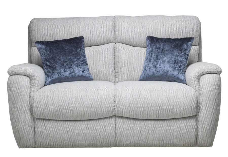 Detroit two seater sofa