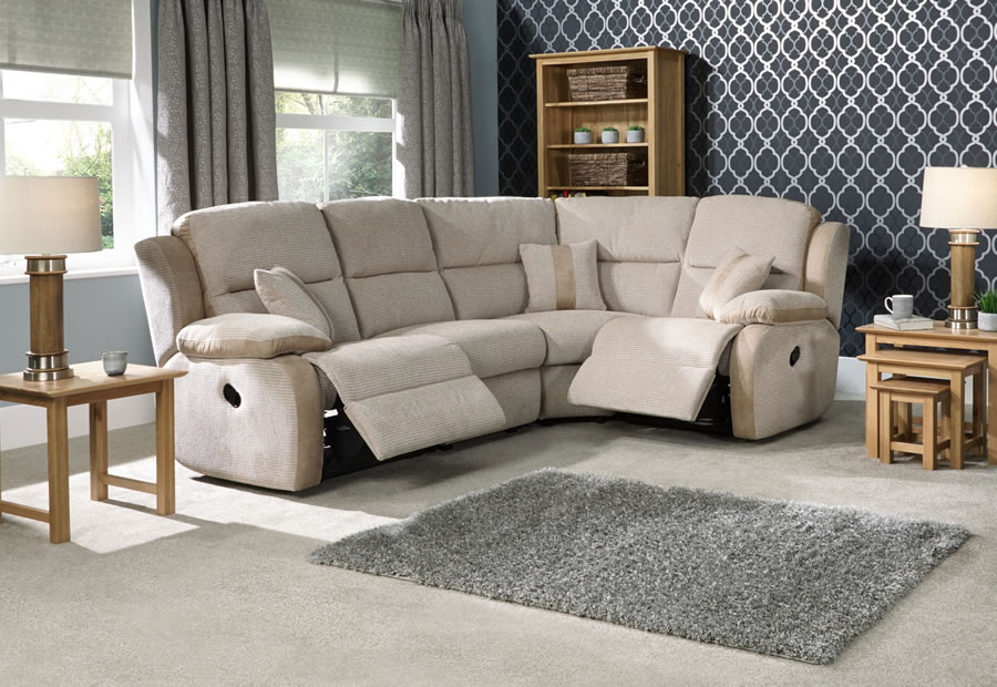 Marvin range featuring recliners, sofas and chairs