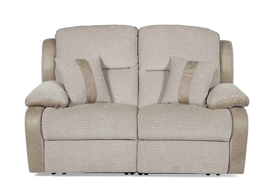 Marvin two seater sofa