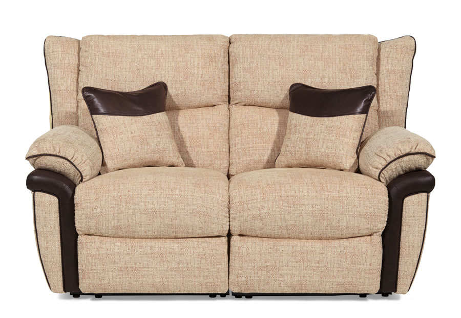 Celebration two seater sofa