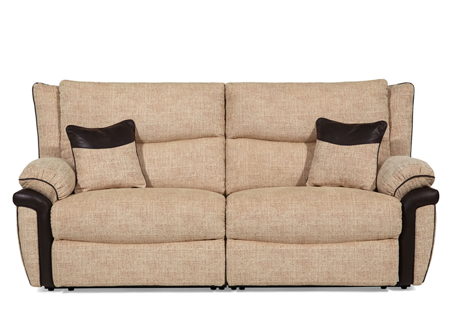 Celebration three seater sofa