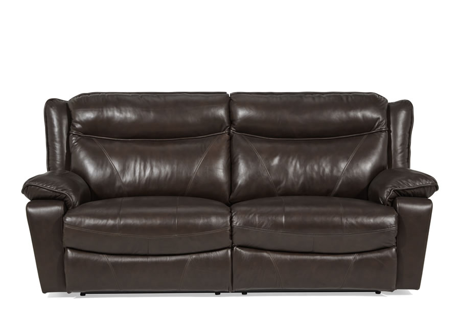 Santa Fe three seater sofa