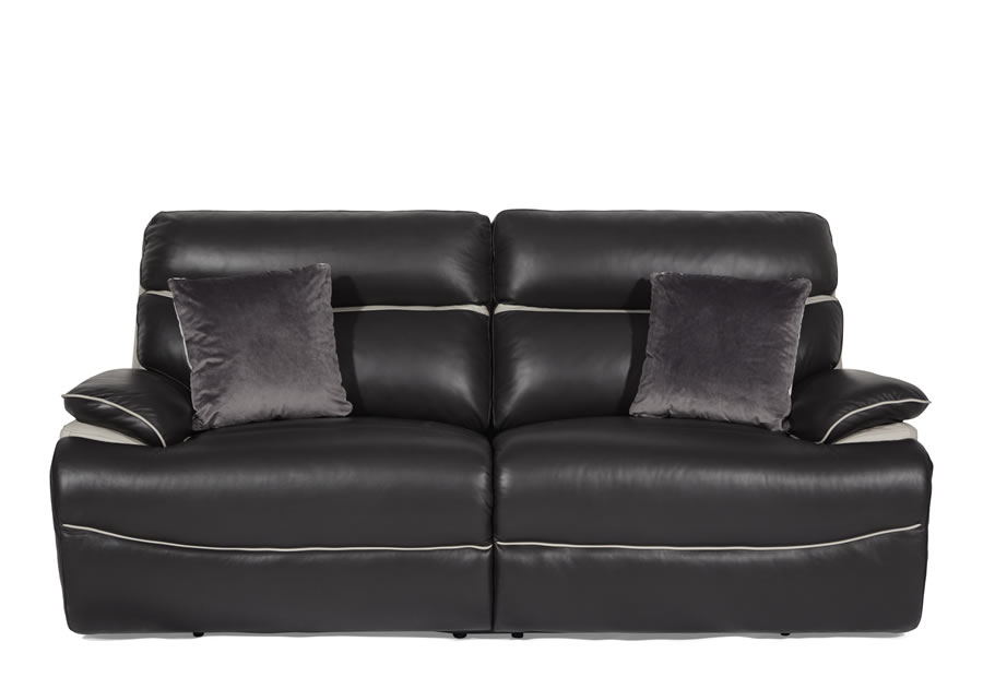 Franklin three seater sofa