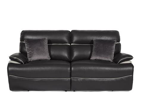 Franklin three seater sofa main image
