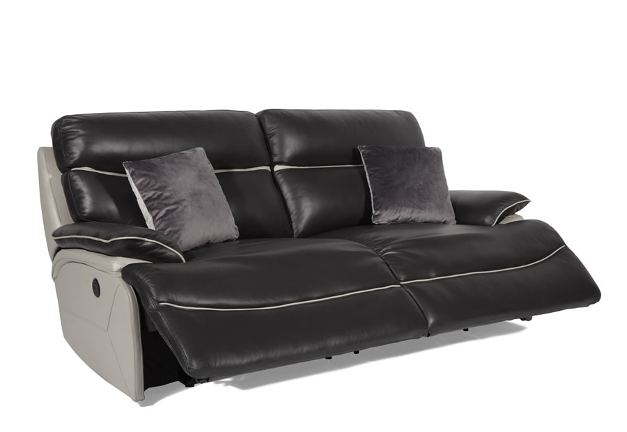 Franklin three seater sofa image 2