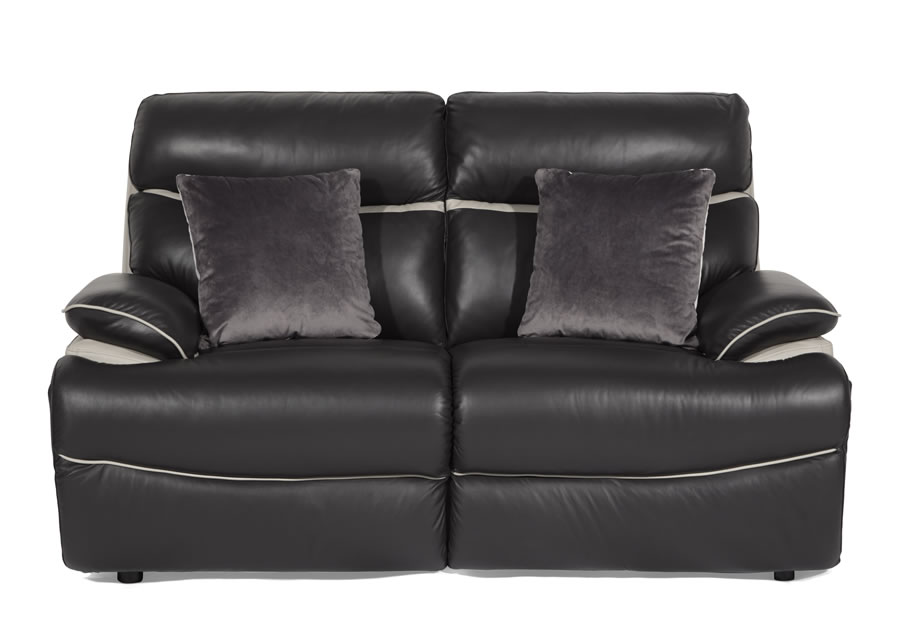 Franklin two seater sofa