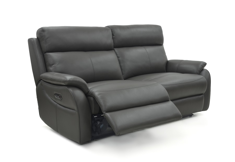 Taurus three seater sofa image 3