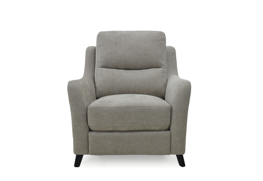 Perry armchair