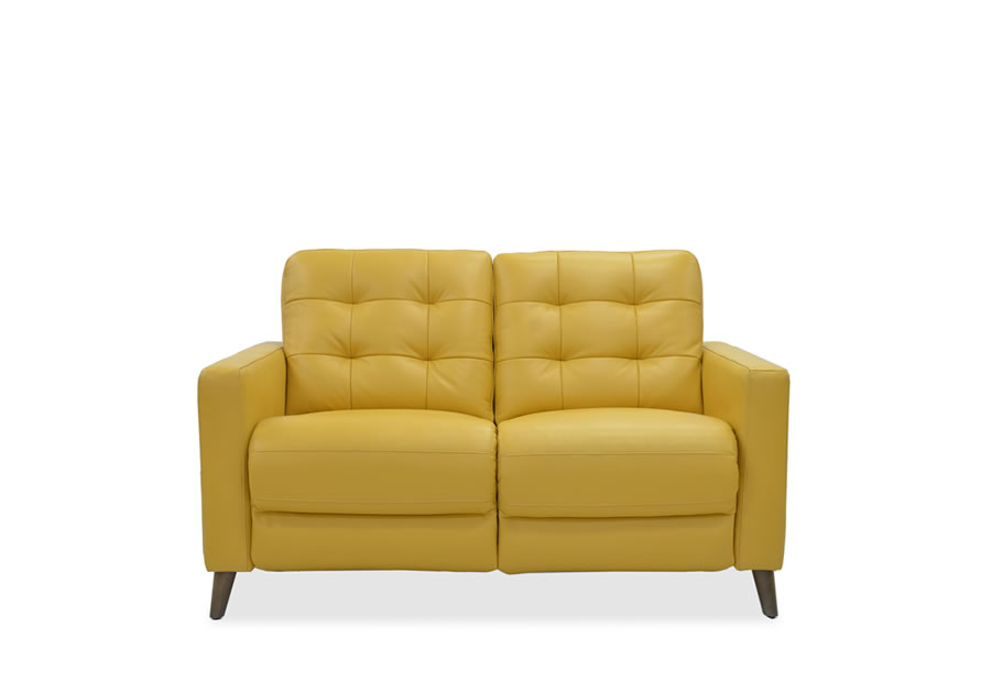 Lisbon two seater sofa main image