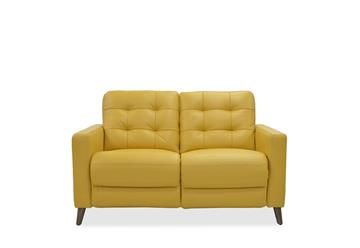 Lisbon two seater sofa