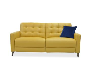 Lisbon three seater sofa