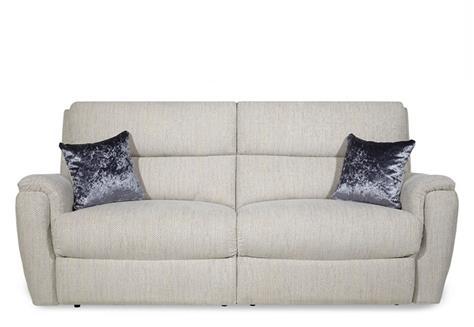 Milwaukee Three Seater Sofa Sofas La Z Boy Uk