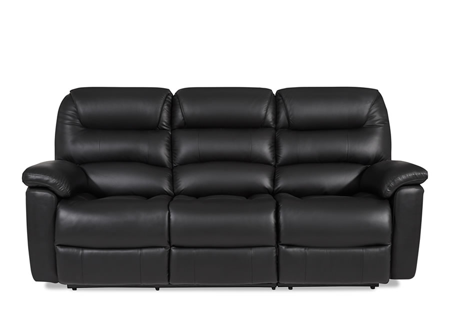 Staten three seater sofa image 1