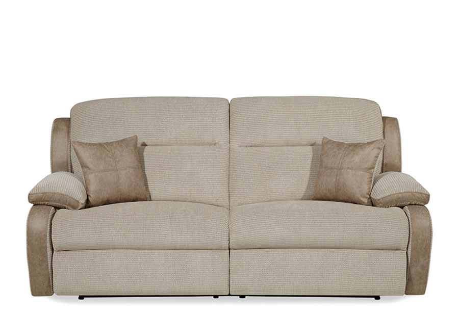 Watsonville three seater sofa main image