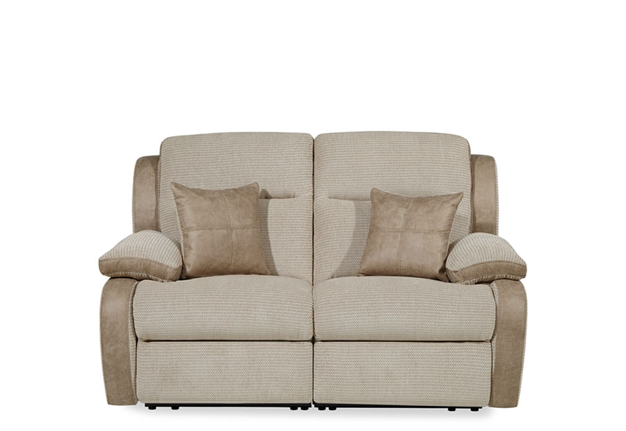 Watsonville two seater sofa main image