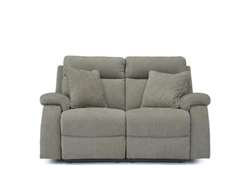 Serena two seater sofa