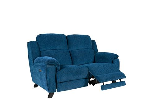 Trent two seater sofa image 3