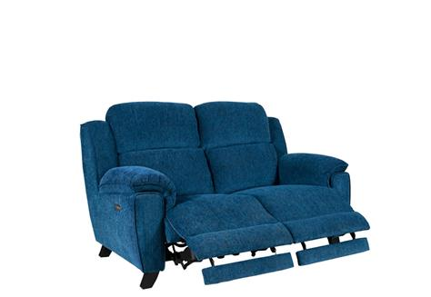 Trent two seater sofa image 4